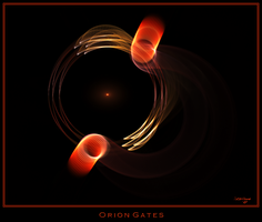 orion gates by istarlome