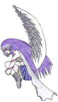 Fate Angel by cirrus13
