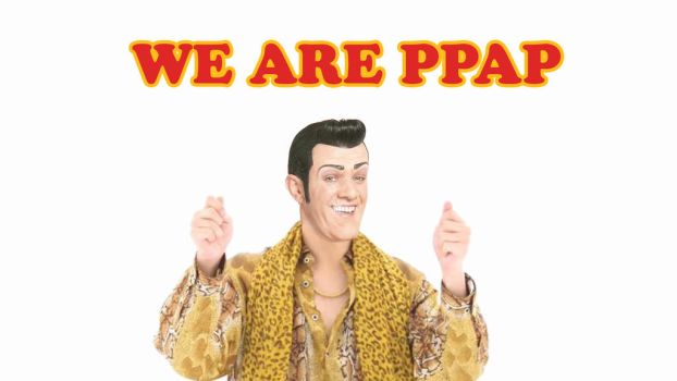 WE ARE PPAP THUMBNAIL by lextragon