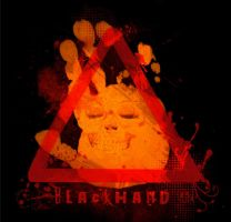 BlackHand CodeRed by willblackwell