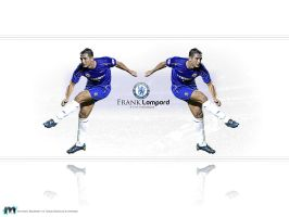Frank Lampard by metalhdmh