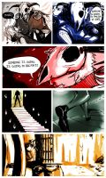 Bone Menagerie Page 6 by Lochi