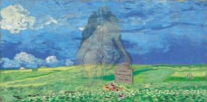 vangogh'sgrave 2000 by beatrixxx