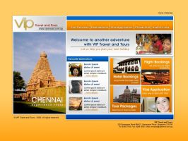 VIP Tour and Travel by astayoga