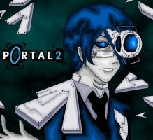Wheatley the Manipulator by AngelKiller666