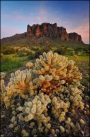 The Lost Dutchman by joerossbach