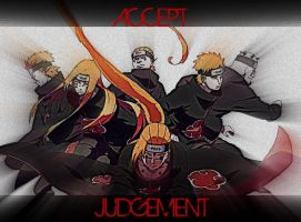 Final Judgement by Pein6