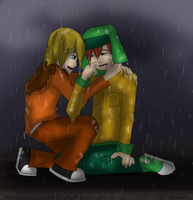 K2- Under the Rain by SoapBoxShouts