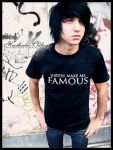 Haters make me famous by saturdayx