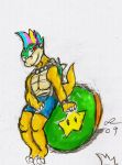 Lemmy Koopa favourites by MyuuTheMew on deviantART