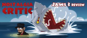 NC - Jaws 3 by MaroBot
