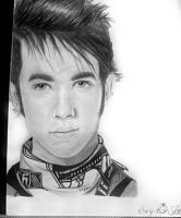 Kevin Jonas EDITED by living4music