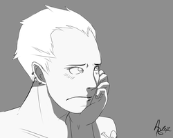Kanji Tatsumi by that-duck-witha-hat