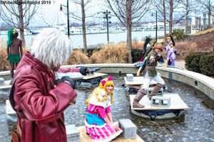 Katsucon 2015 - Zelda May Cry(PS) 10 by VideoGameStupid