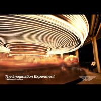 The Imagination Experiment Cover by YTheJoshuaTreeY