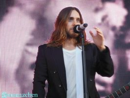 Jared Leto live by maenzchen