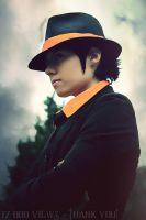 "Katekyo Hitman Reborn ""Showtime"" by Hirako-f-w"