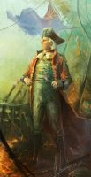 The captain by neisbeis