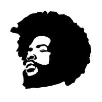 QuestLove Stencil Design by Fourthy