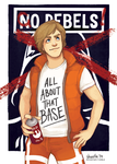 star wars - all about that base by shorelle