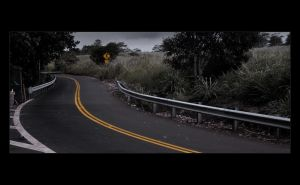 On the Road of Life by Mashuto