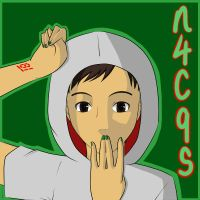 another icon thing by n4c9s