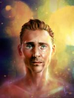 Tom Hiddleston - Coriolanus by riotfaerie
