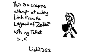 Crappy Link Attempt by Link2262
