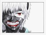 Tokyo Ghoul by mystic-pUlse