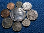 Latvian coins before WWII... by Yancis