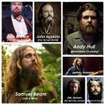 All Hail the Epic Beards! by rememberthename