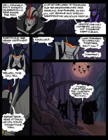 Insecticons : Survival 40 by EnvySkort