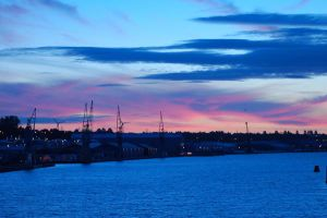 Dundee Dawn by DenkMit