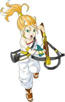 Marle by Batman316