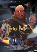 Heavy Potter by Samngliv