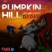Pumpkin Hill (Just Gon' Creep) Cover by Crazed-Artist