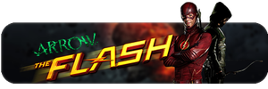 Arrow and Flash by PZNS