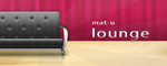 lounge icons by mat-u