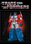 G1 Optimus colors commission by BDixonarts