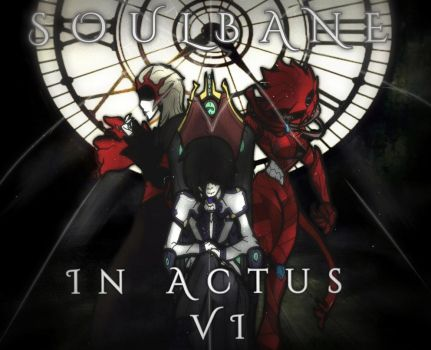 ///IN ACTUS IV\\\ by KnightSlayer115