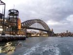 Sydney Harbour Bridge Part II by unique2063