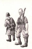 Wehrmacht by AngusMcLeod