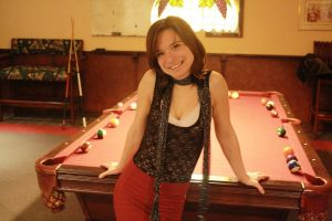 Pool table ID by Singinchic7