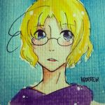 APH Canada doodle by ThisHopelessFangirl