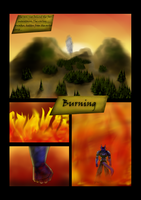 Darkness Tales Chapter 1 Page 1 by ArkaDark