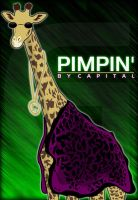 Pimpin' by Capital18