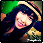 Just me by JinkiMania