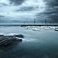 Le Port by Zwoing