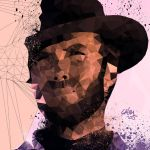 Clint Eastwood by cagris