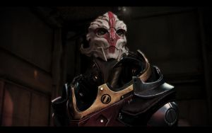ME3 ODLC - Nyreen 7 by chicksaw2002